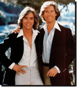 No, Mom, Shaun Cassidy is cuter!